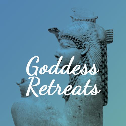 godess retreats