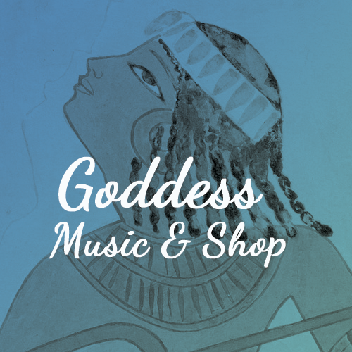 godess music and shop