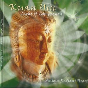 kuan yin light of compassion